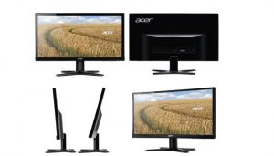 Acer G227HQL LED Monitor Review