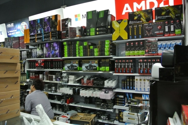 Best Graphic Cards in The Market