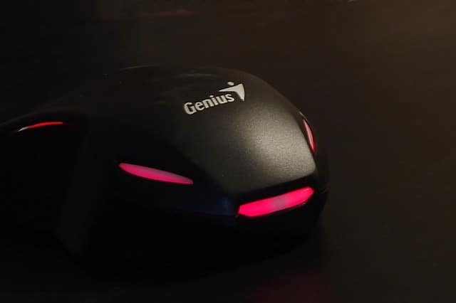 Best Wireless Mouse for small Hands